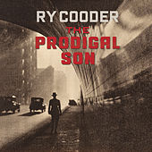 Shrinking Man by Ry Cooder