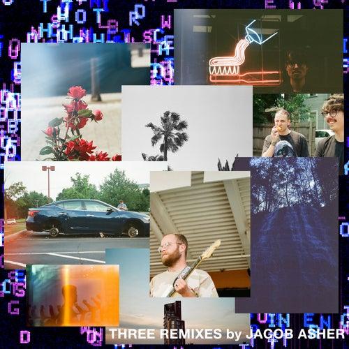 Three Remixes by Jacob Asher by Joywave