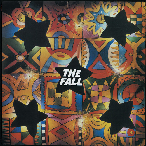 Shift Work (2CD Set) by The Fall