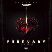 February: Love Kills by Flipsyde