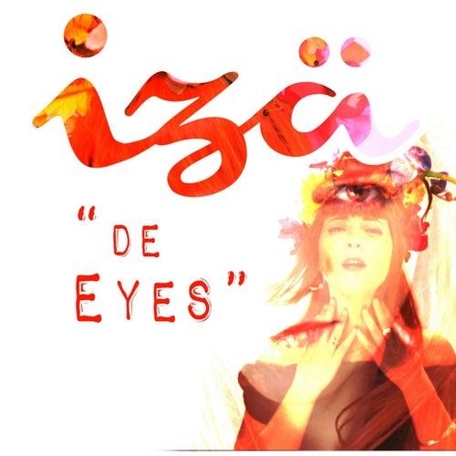 De Eyes de Izä
