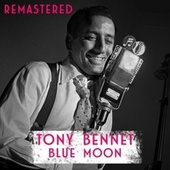 Blue Moon de Tony Bennett