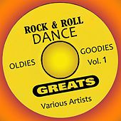 Rock & Roll Dance Greats  Vol. 1 by Various Artists