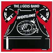 Hotline by J. Geils Band