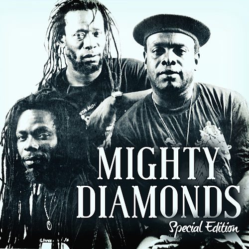 Mighty Diamonds Special Edition by The Mighty Diamonds