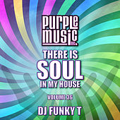 Funky T Presents There is Soul in My House, Vol. 36 de Various Artists