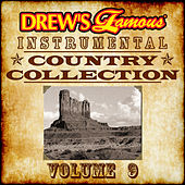 Drew's Famous Instrumental Country Collection, Vol. 9 von The Hit Crew(1)