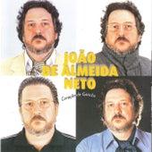 Coração de Gaúcho de João de Almeida Neto