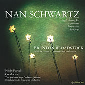 Schwartz & Broadstock: Orchestral Works by Various Artists