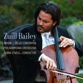 Haydn: Cello Concertos Nos. 1 & 2 by Zuill Bailey