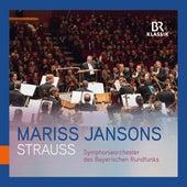 R. Strauss: Eine Alpensinfonie, TrV 233 & 4 Letzte Lieder, TrV 296 (Live) von Various Artists