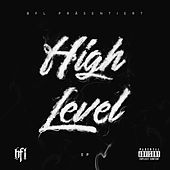High Level EP de Various Artists