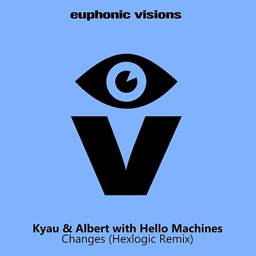 Changes (Hexlogic Radio Edit) by Kyau