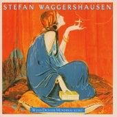 Wenn Dich die Mondfrau küsst de Stefan Waggershausen