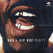 RnB & Hip Hop Party by Various Artists