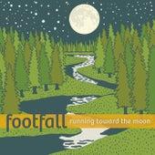 Running Toward the Moon by FootFall