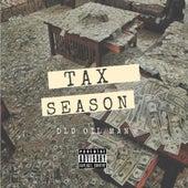 Tax Season by Dlo Oil Man