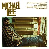 Battlelines - EP by Michael Lee