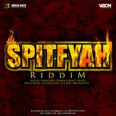 Spit Fyah by Various Artists