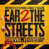 Ear 2 the Streets, Vol. 1 de Various Artists