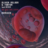 99 Red Balloons Remixes (Remixes) von Tobtok