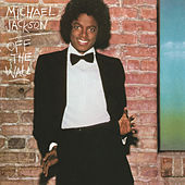 Off The Wall by Michael Jackson