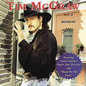 Not A Moment Too Soon de Tim McGraw
