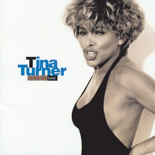 Simply The Best de Tina Turner