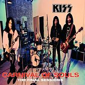 Carnival Of Souls: The Final Sessions von KISS