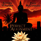 Perfect Alignment von Steven Halpern
