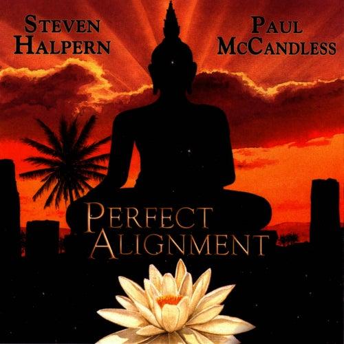 Perfect Alignment by Steven Halpern