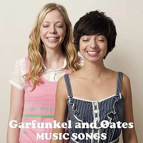 Music Songs by Garfunkel and Oates