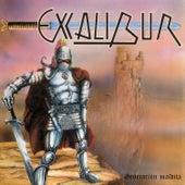 Generación Maldita de Excalibur