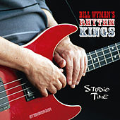 Studio Time by Bill Wyman