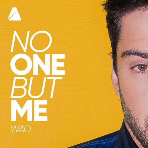 No One but Me de Wao