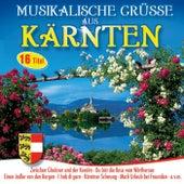 Musikalische Grüße aus Kärnten von Various Artists