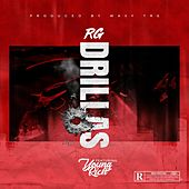 Drillas (feat. Young Rich) von R G