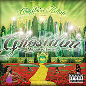 Ghostdini Wizard Of Poetry In Emerald City von Ghostface Killah