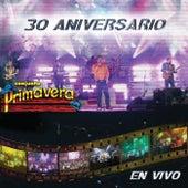 30 Aniversario de Conjunto Primavera