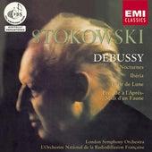 Debussy de Leopold Stokowski