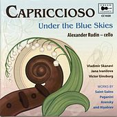 Capriccioso - Under the Blue Skies by Alexander Rudin
