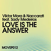 Love is The Answer von Viktor Mora