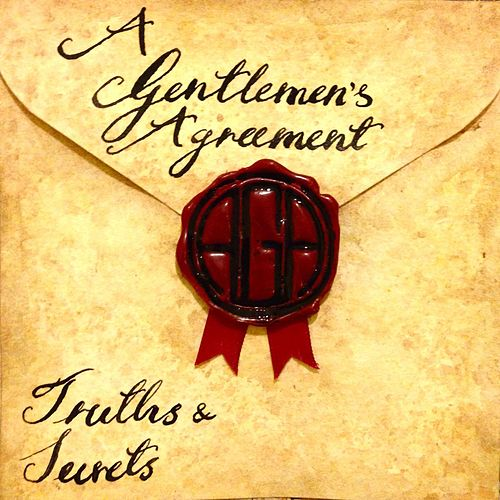 Da Da Da Quando Ci Sei Tu Ep By The Gentlemens Agreement