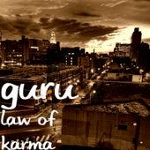 Law of Karma by Guru