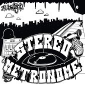 Stereo Metronome by K-Delight