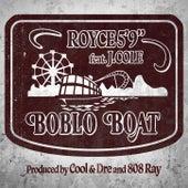 Boblo Boat (feat. J. Cole) by Royce Da 5'9