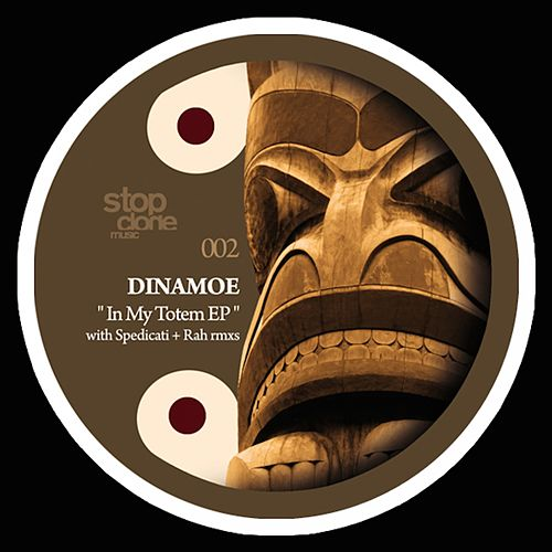 In My Totem - Single by Dinamoe