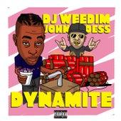 Dynamite de Dj Weedim