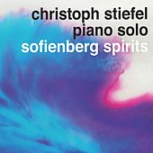 Sofienberg Spirits (Piano Solo) by Christoph Stiefel