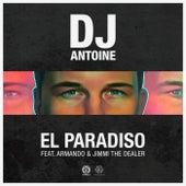 El Paradiso de DJ Antoine
